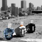 Diesel Only The Brave Street eau de toilette para hombre 35 ml