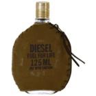 Diesel Fuel for Life Homme eau de toilette para hombre 125 ml