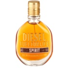 Diesel Fuel for Life Spirit eau de toilette pour homme 50 ml