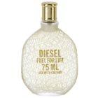 Diesel Fuel for Life eau de parfum nőknek 75 ml