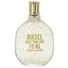 Diesel Fuel for Life Femme parfémovaná voda pro ženy 75 ml