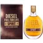 Diesel Fuel for Life Spirit toaletní voda pro muže 75 ml