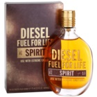 Diesel Fuel for Life Spirit Eau de Toilette for Men 75 ml