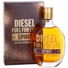 Diesel Fuel for Life Spirit toaletna voda za moške 75 ml
