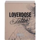 Diesel Loverdose Tattoo парфюмна вода за жени 75 мл.