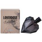 Diesel Loverdose Tattoo parfémovaná voda pro ženy 75 ml
