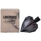 Diesel Loverdose Tattoo woda perfumowana dla kobiet 75 ml