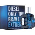 Diesel Only The Brave Extreme toaletní voda pro muže 75 ml