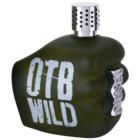 Diesel Only The Brave Wild Eau de Toilette for Men 125 ml
