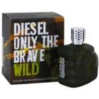 Diesel Only The Brave Wild toaletní voda pro muže 75 ml
