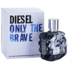 Diesel Only The Brave Eau de Toilette voor Mannen 50 ml