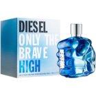 Diesel Only The Brave High Eau de Toilette für Herren 125 ml