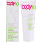 Diet Esthetic Body 10 gel reafirmante para escote y pecho
