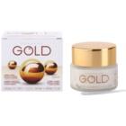 Diet Esthetic Gold Hautcreme mit Goldpuder