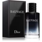 Dior Sauvage Eau de Toilette für Herren 100 ml