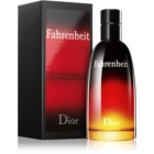 Dior Fahrenheit Eau de Toillete για άνδρες 100 μλ