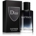 Dior Sauvage woda toaletowa dla mężczyzn 100 ml pudełko na prezent