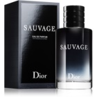 Dior Sauvage eau de parfum férfiaknak 100 ml
