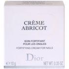 Dior Crème Abricot krém a körmökre