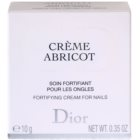 Dior Crème Abricot krém na nechty