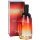 Dior Fahrenheit Aqua Eau de Toilette for Men 125 ml