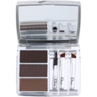 Dior All-In-Brow 3D Set voor Perfecte Wenkbrauwen