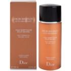 Dior Dior Bronze Auto-Bronzant олійка для автозасмаги для обличчя та тіла