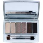 Dior Backstage paleta očných tieňov