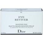 Dior Backstage paleta senčil za oči