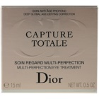 Dior Capture Totale Eye Care with Anti-Wrinkle Effect