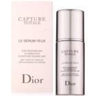 Dior Capture Totale rozjasňujúce protivráskové sérum na oči