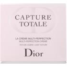 Dior Capture Totale gyengéd fiatalító krém arcra és nyakra