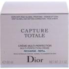 Dior Capture Totale nappali ránctalanító krém normális és vegyes bőrre utántöltő