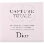 Dior Capture Totale verjüngende Creme für Gesicht & Hals