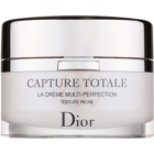 Dior Capture Totale Nourishing Rejuvenating Cream For Face And Neck