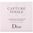 Dior Capture Totale výživný omlazující krém na obličej a krk
