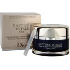 Dior Capture Totale crema de noche revitalizante intensa