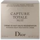 Dior Capture Totale krem intensywnie rewitalizujący na noc