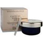 Dior Capture Totale intenzivní noční krém pro revitalizaci pleti náhradní náplň