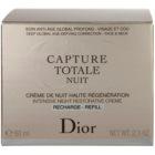 Dior Capture Totale Intense Revitalising Night Cream Refill