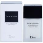 Dior Homme (2011) balsam po goleniu dla mężczyzn 100 ml