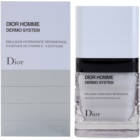 Dior Homme Dermo System emulsie hidratantă restauratoare