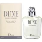 Dior Dune pour Homme woda toaletowa dla mężczyzn 100 ml