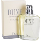 Dior Dune pour Homme toaletní voda pro muže 100 ml
