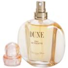 Dior Dune toaletní voda pro ženy 50 ml
