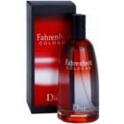 Dior Fahrenheit Cologne woda kolońska dla mężczyzn 125 ml