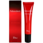 Dior Fahrenheit After Shave Balsam für Herren 70 ml