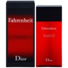 Dior Fahrenheit гель для душу для чоловіків 200 мл