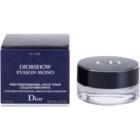 Dior Diorshow Fusion Mono tartósan tündöklő szemhéjfestékek