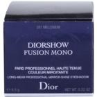 Dior Diorshow Fusion Mono dlhotrvajúce žiarivé očné tiene